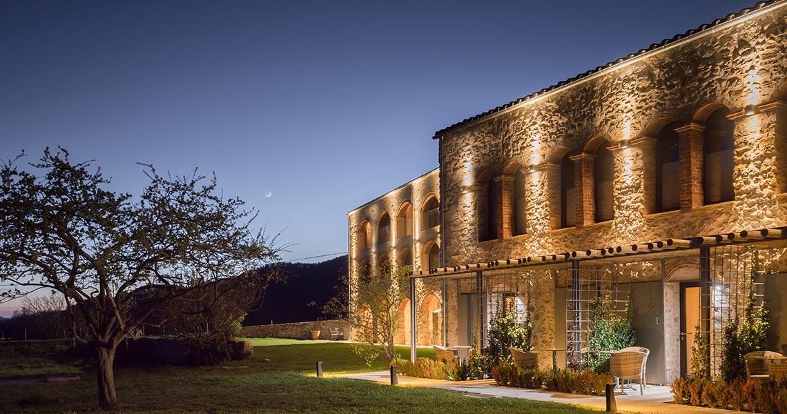 Les Planes del Grau, hotel rural amb encant prop de Camprodon